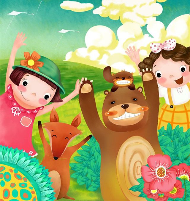 小动物们,让我们做你的好朋友~我们会好好照顾你们,爱你们哒o(∩_∩)o